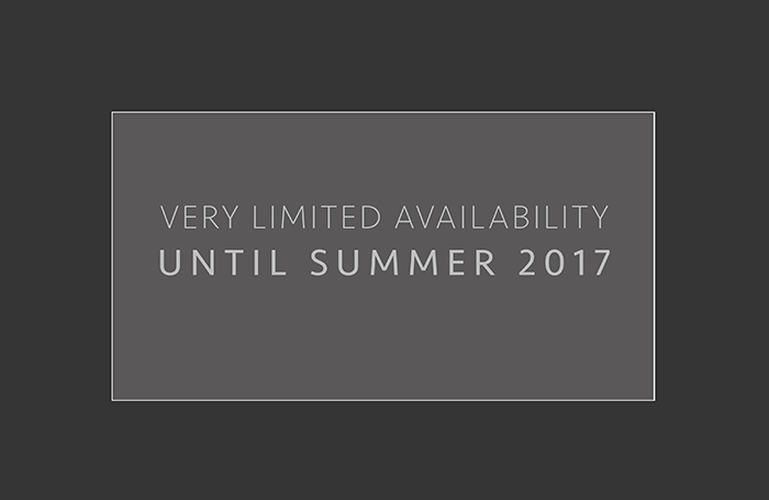limited-availability